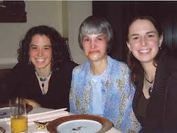 Anne Fogerty & Daughters