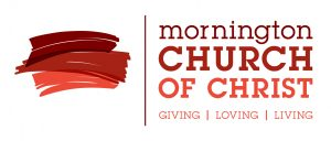 Mornington Church of Christ logo