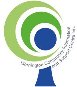 Mornington Community Information and Support Centre logo
