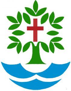 St Macartan Catholic Church logo