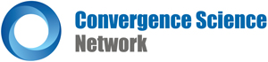 Convergence Science Network logo
