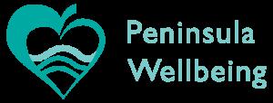 Peninsula Wellbeing logo